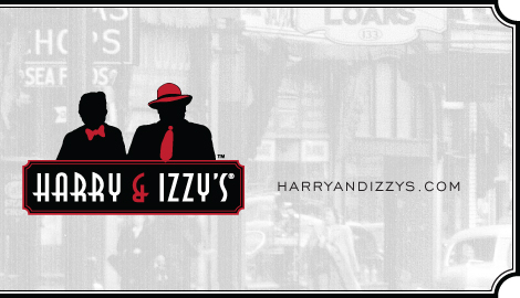 Harry & Izzys