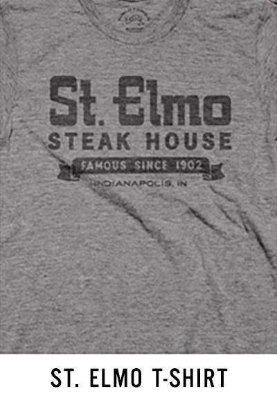 St Elmo Shirts